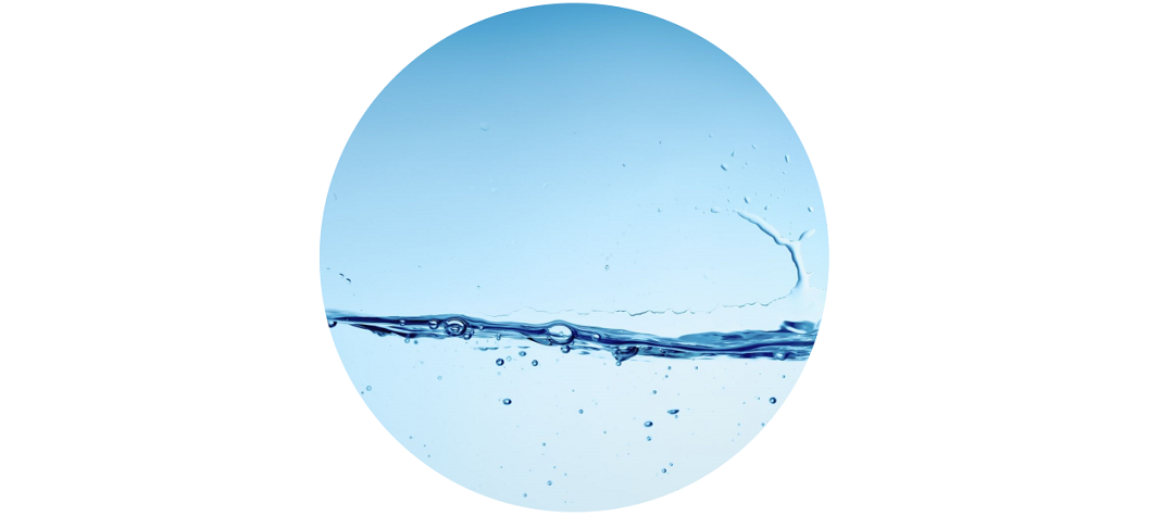 水溶性イメージ